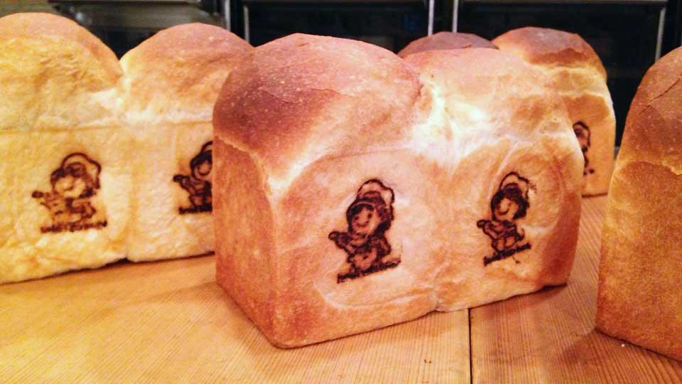 パン料理の一例1